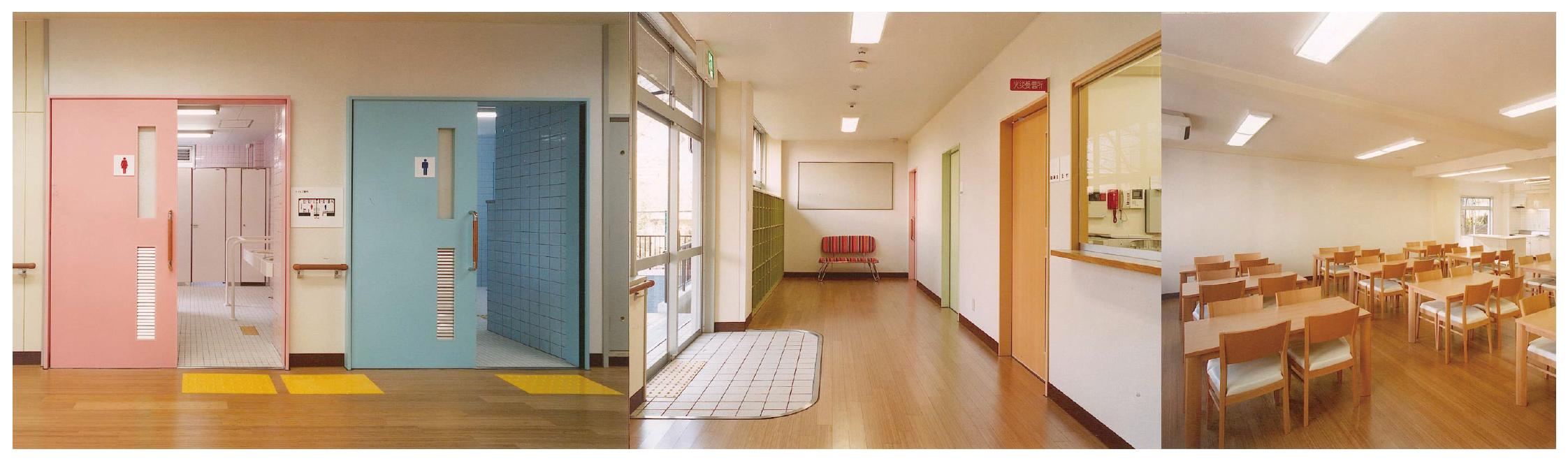 小学校の空き教室利活用で授産施設を。